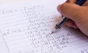 Post Accountability for Algebra Thumbnail