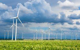 Wind turbine>