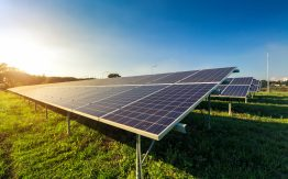 Solar panels>