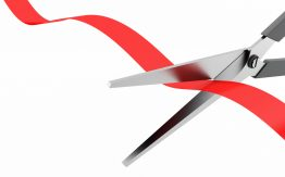Cutting red tape>