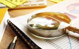Spending audit>