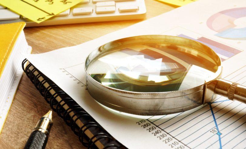 Spending audit