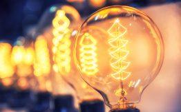 Light bulbs>
