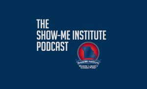 Post Walter Blanks Jr. Joins The Show-Me Institute Podcast Thumbnail