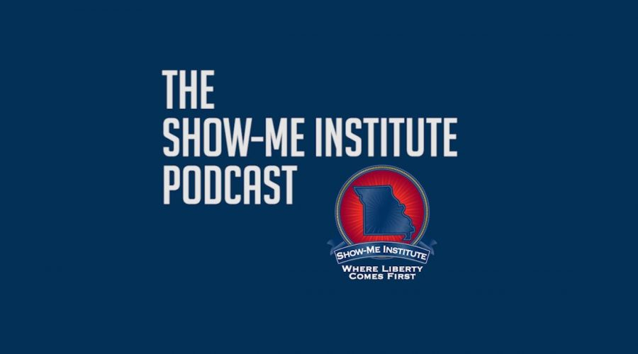 SMI Podcast: Chris Pope – A New Plan for Medicaid