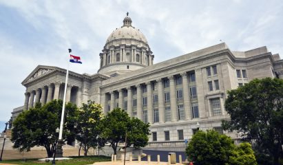 Missouri State Capital>