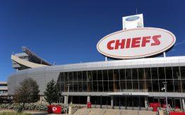Arrowhead Stadium>