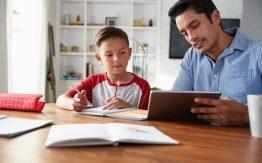 Home schooling>