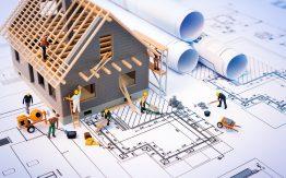 Housing blueprint>