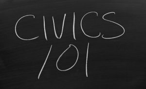 Post Action Civics: Teaching Students to Become Activists (Part 3 of 3) Thumbnail