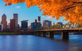 Portland>