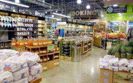 Whole Foods market>
