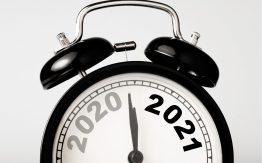 2020-2021 Alarm Clock>
