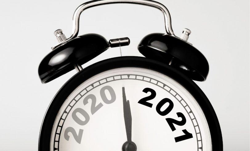 2020-2021 Alarm Clock
