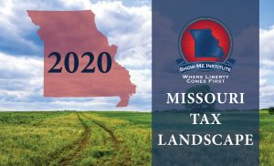 Post 2020 Missouri Tax Landscape Thumbnail