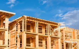 Housing construction>