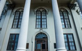 City Hall>