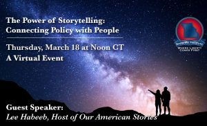 Post The Power of Storytelling: Connecting Policy with People Thumbnail