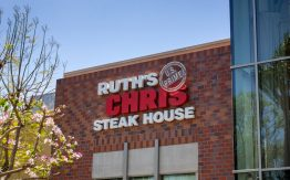 Ruth's Chris Steakhouse>