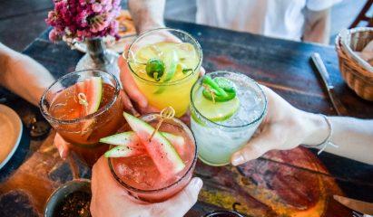 Cocktails>