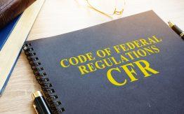 Federal regulations>