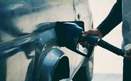Pumping gas>