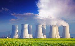 Nuclear power plant>