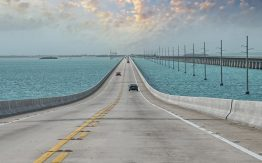 Florida road>