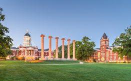 Columbia, Missouri>