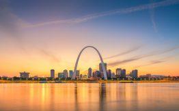 City of St. Louis>