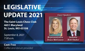 Post In-Person Legislative Update (St. Louis) Thumbnail
