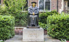 St. Thomas More>