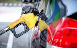 Gas pump>
