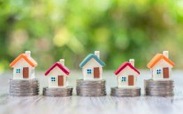 Property taxes>
