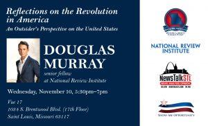 Post Douglas Murray in St. Louis Thumbnail